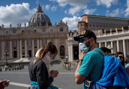 Italy coronavirus: new explosive information