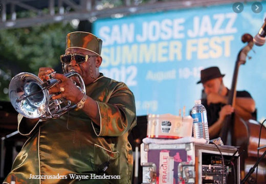 San Jose Jazz Summer Fest 2020 Canceled Due to Coronavirus Pandemic