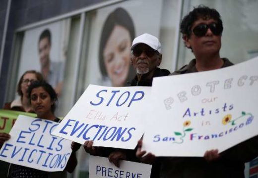 San Francisco Supervisors approve permanent eviction protections for tenants who can't pay rent during pandemic