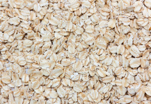 5 reasons to add fiber-rich raw oats to your diet