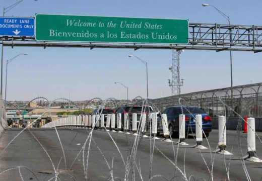 Border travel restrictions may be extended to August 21