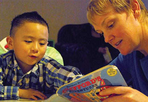 Lecturas de Palo Alto: Un libro, Una Iniciativa Comunitaria