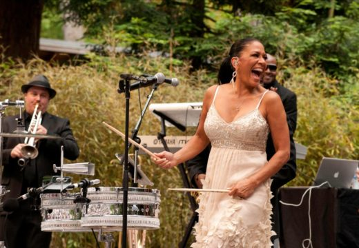 Stern Grove Festival launches Best of the Fest