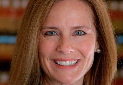 Jueza católica y madre de 7 hijos podría ser nominada para Corte Suprema de EE.UU.