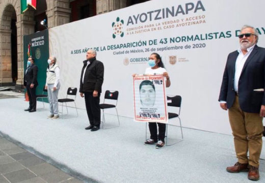 Warrants issued for soldiers, police in connection with Ayotzinapa case