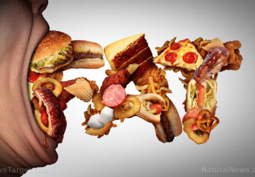 The link between obesity and diabetes