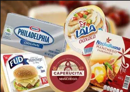 Mexico bans global brands' dairy products for breaching standards