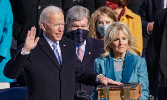 For Joe Biden, contentious issues lie ahead in Mexico-US relationship
