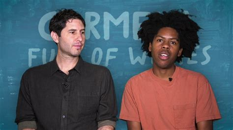 Black History Month: Matt de la Peña and Christian Robinson at SFPL