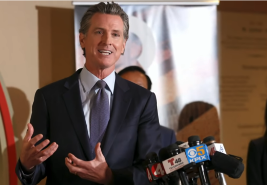 California's election rules could make a Newsom recall a wild ride