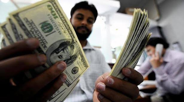 Mexico: The remittances exceed the $40 billion