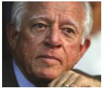 Former Puerto Rico Governor Carlos Romero Barceló diez