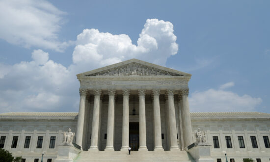 Supreme Court sides with undocumented migrant in dispute over deportation process