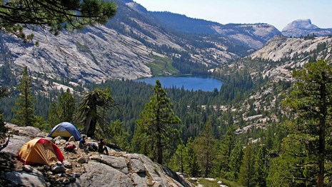 Yosemite National Park will re-implement a day use reservation system