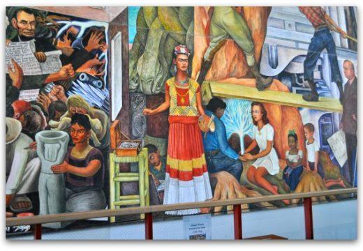 Lo mejor de Diego Rivera en exhibición en SF