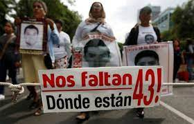 In US, Iguala case closed after gang leaders negotiate deal with prosecutors