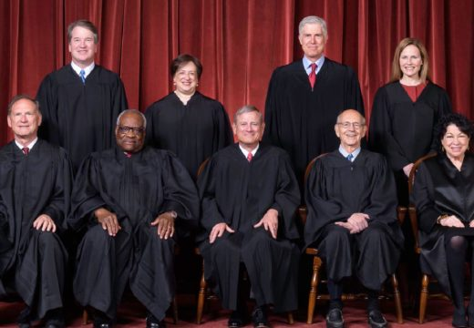 Supreme Court deals significant blow to unions by striking down California regulation