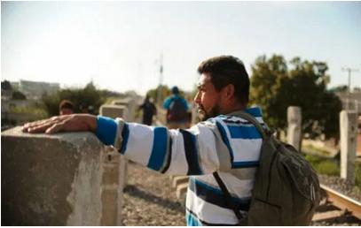 UN commission expresses alarm over US 'expulsion flights' of migrants