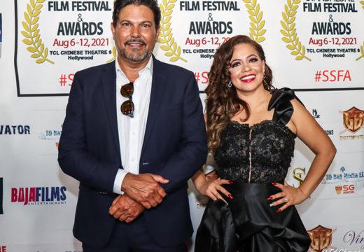 Expiación, by Vicky Contreras, closes film festival in Los Angeles