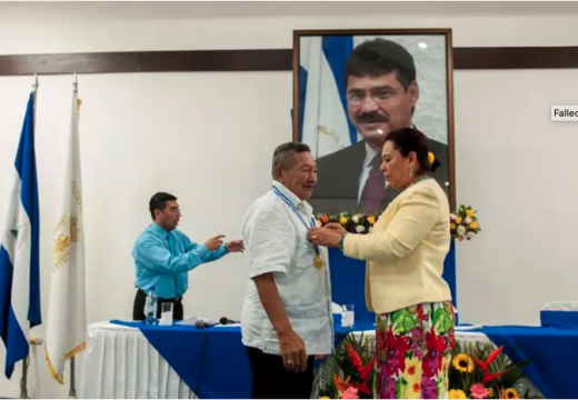 """BOXING OF NICARAGUA – Eduardo """"Ratón"""" Mojica, the """"Champion without a crown"""" of Nicaragua, dies"""