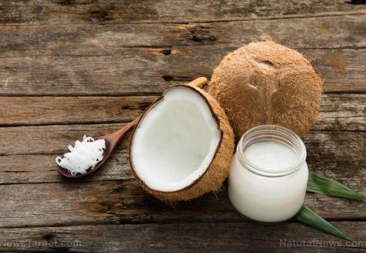 5 beneficios para la salud del coco, un superalimento versátil lleno de potasio
