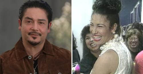 Selena's family and her husband Chris Perez end long legal feud