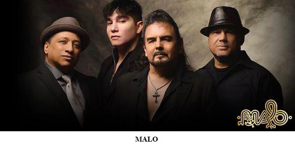 Palo Alto Community Events/Grupo Malo Live in Hayward