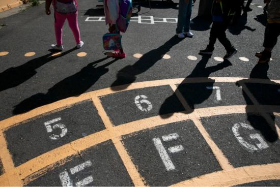 Not enough subs: California schools face severe teacher shortage by Joe Hong