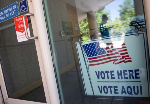 Turnout will decide recall election – important vote is simpler than it seems