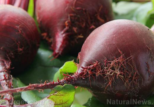 5 Good reasons you should eat more beets