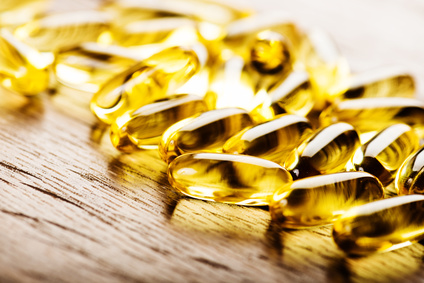 The benefits of supplementing with fish oil